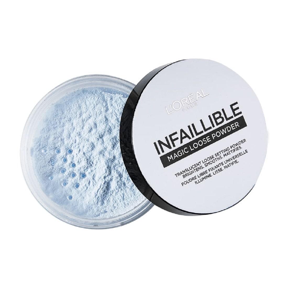 Infaillible Magic Loose Powder