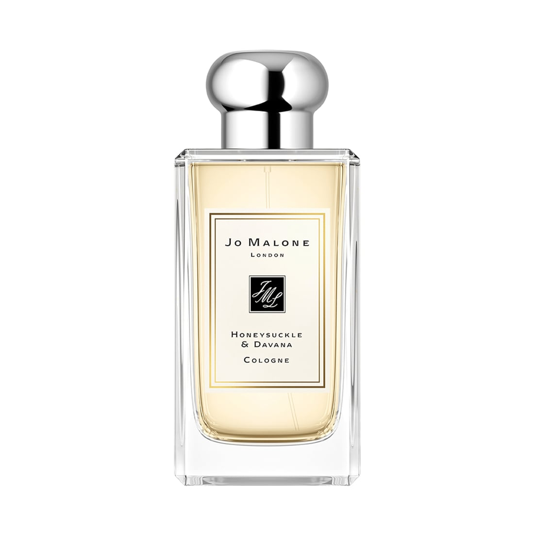 Honeysuckle & Davana Cologne 100ml