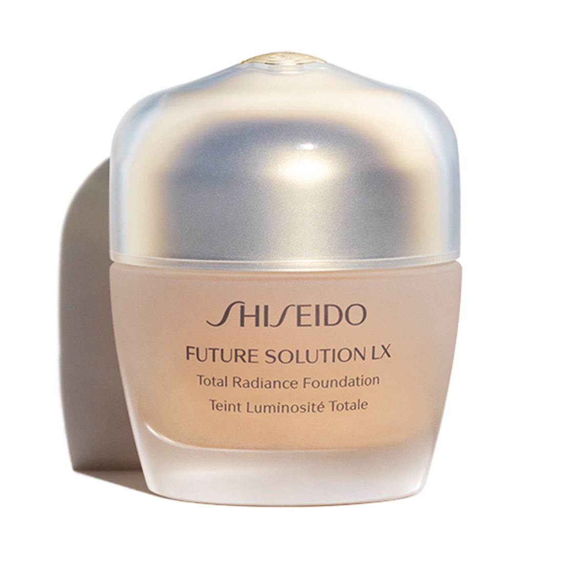 Future Solution LX Total Radiance Foundation 30ml (Golden 3)