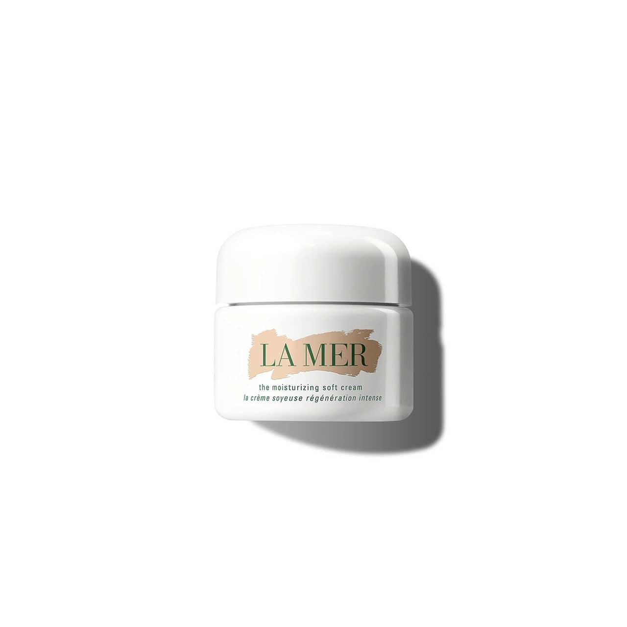 Moisturizing Soft Cream 30ml