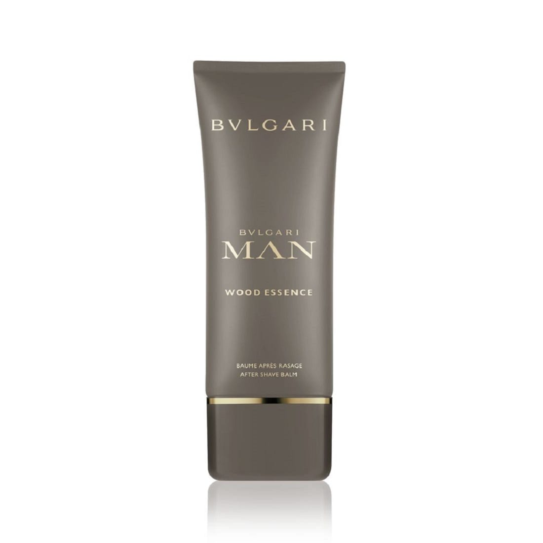 Bvlgari Man Wood Essence After Shave Balm 100ml