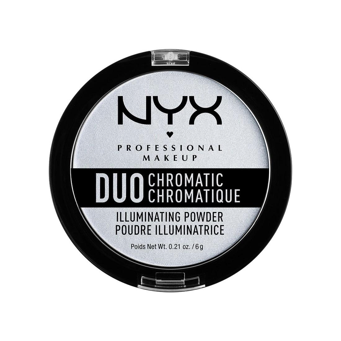 Duo Chromatic Illuminating Powder 40gr (Twilight Tint)