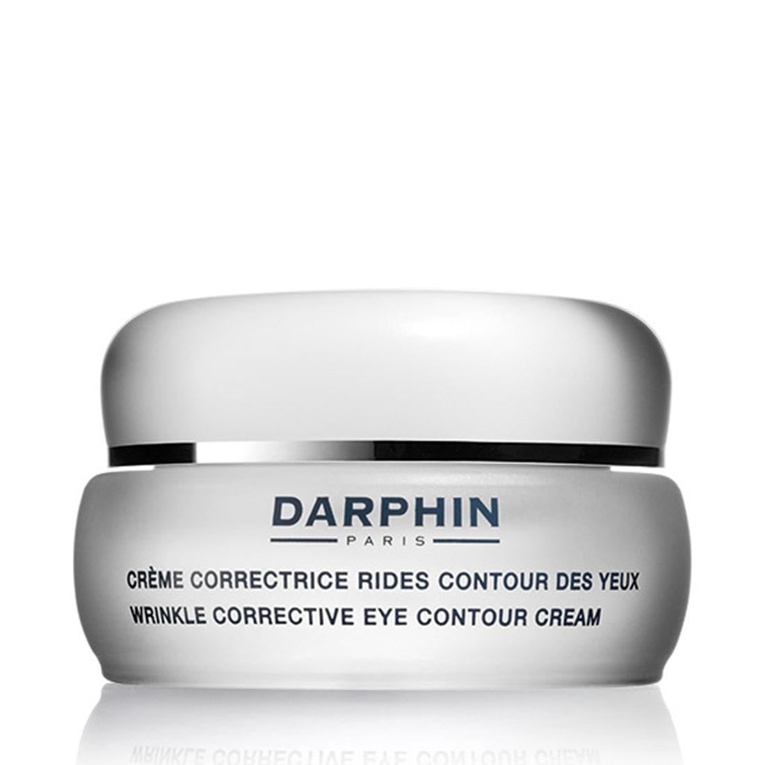 Wrinkle corrective eye contour cream 15 ml