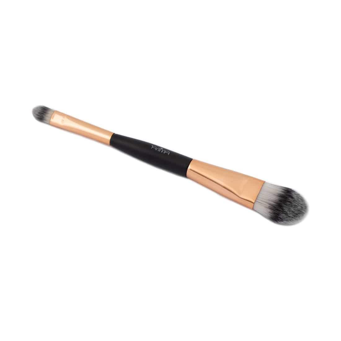 Professional Foundation Hair Brush Double