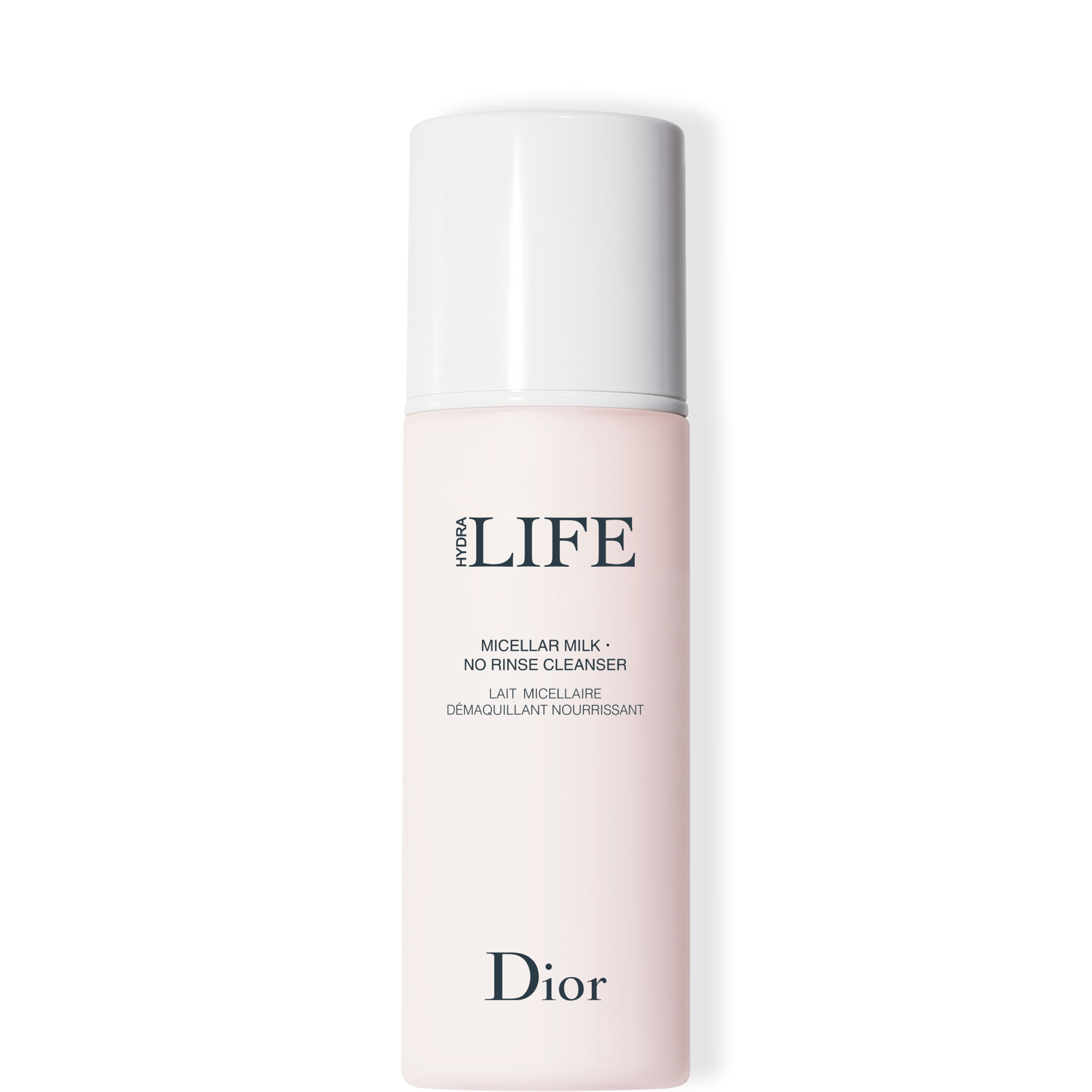 Dior Hydra Life Micellar Milk-No Rinse Cleanser 200ml