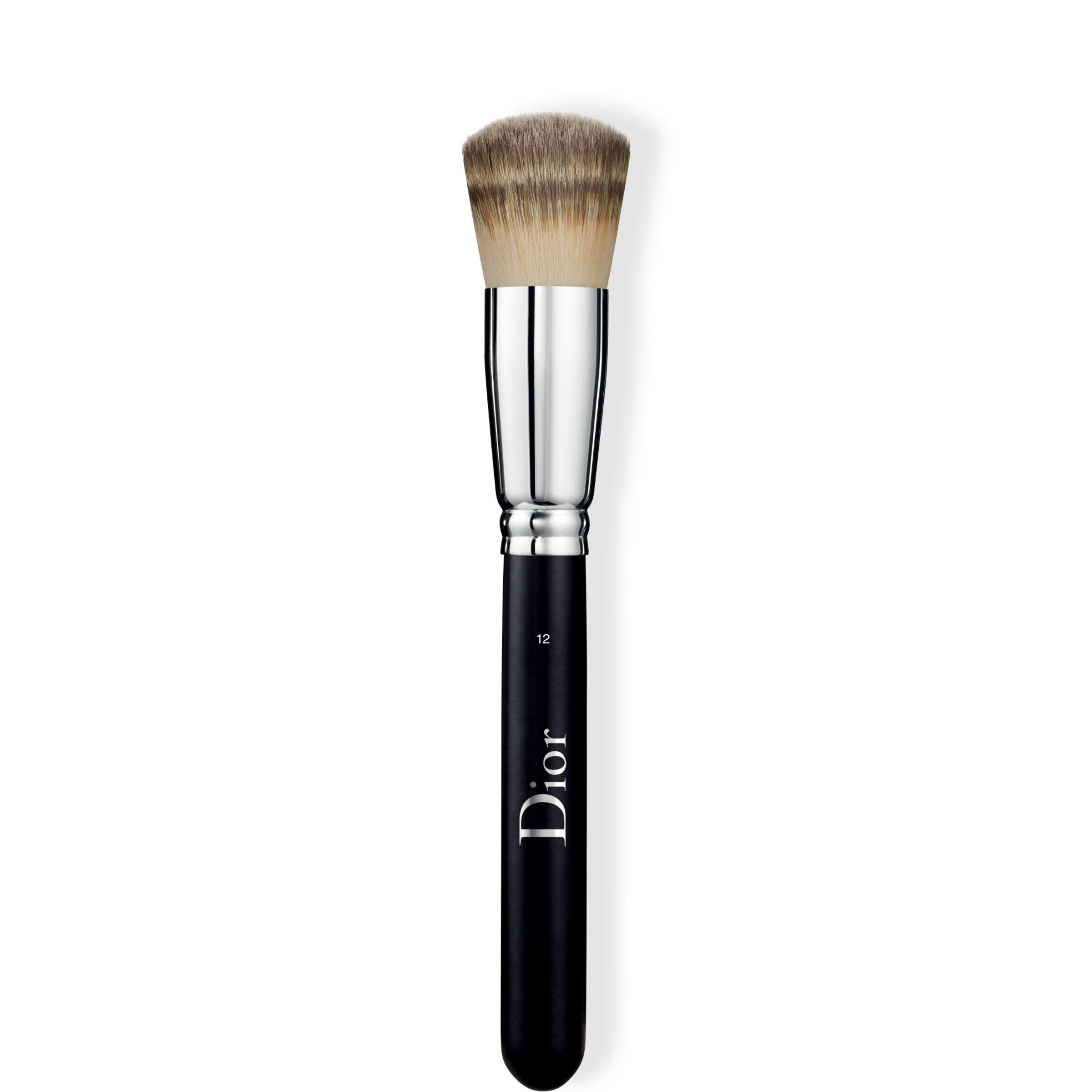 Dior Backstage Full Coverage Fluid Foundation Brush N°12
