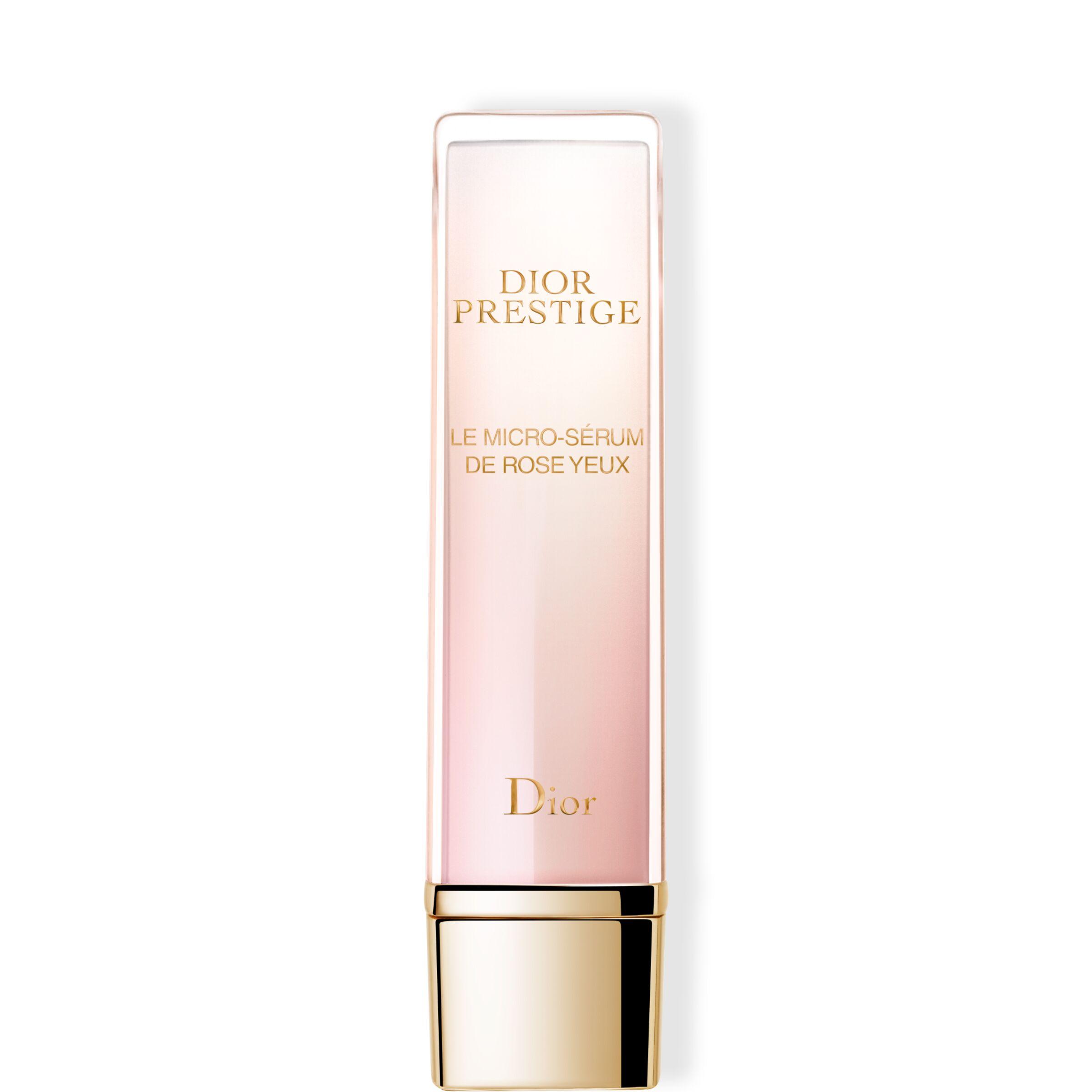 Dior Prestige Le Micro-Serum De Rose 15ml