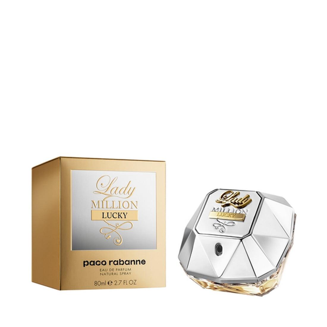 Lady Million Lucky Eau de Parfum 80ml
