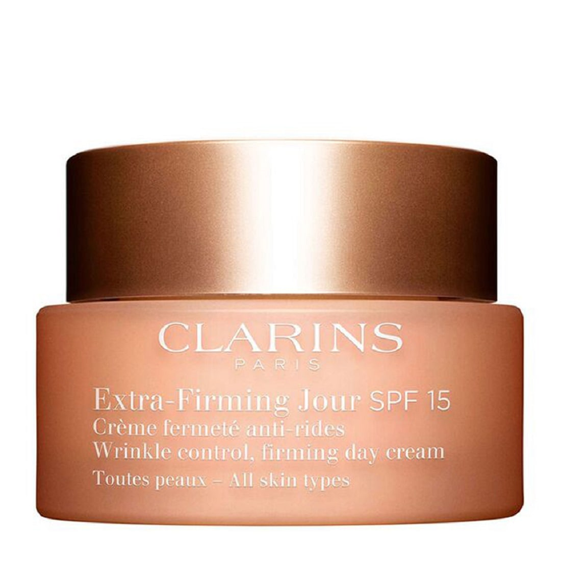 Extra Firming Day Cream SPF 15 50ml