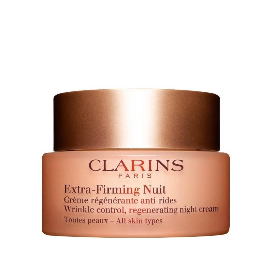 Extra Firming Night Cream For All Skin Types 50ml