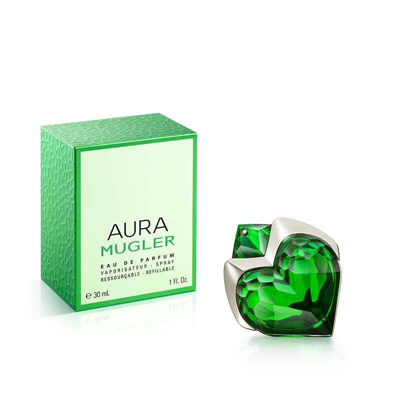 Aura Mugler Eau de Parfum Refillable 30ml