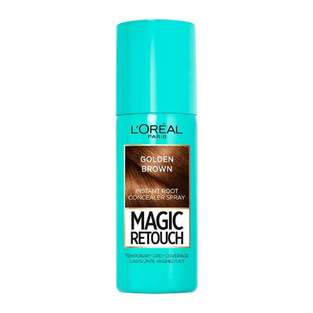 Magic Retouch 10 Golden Brown