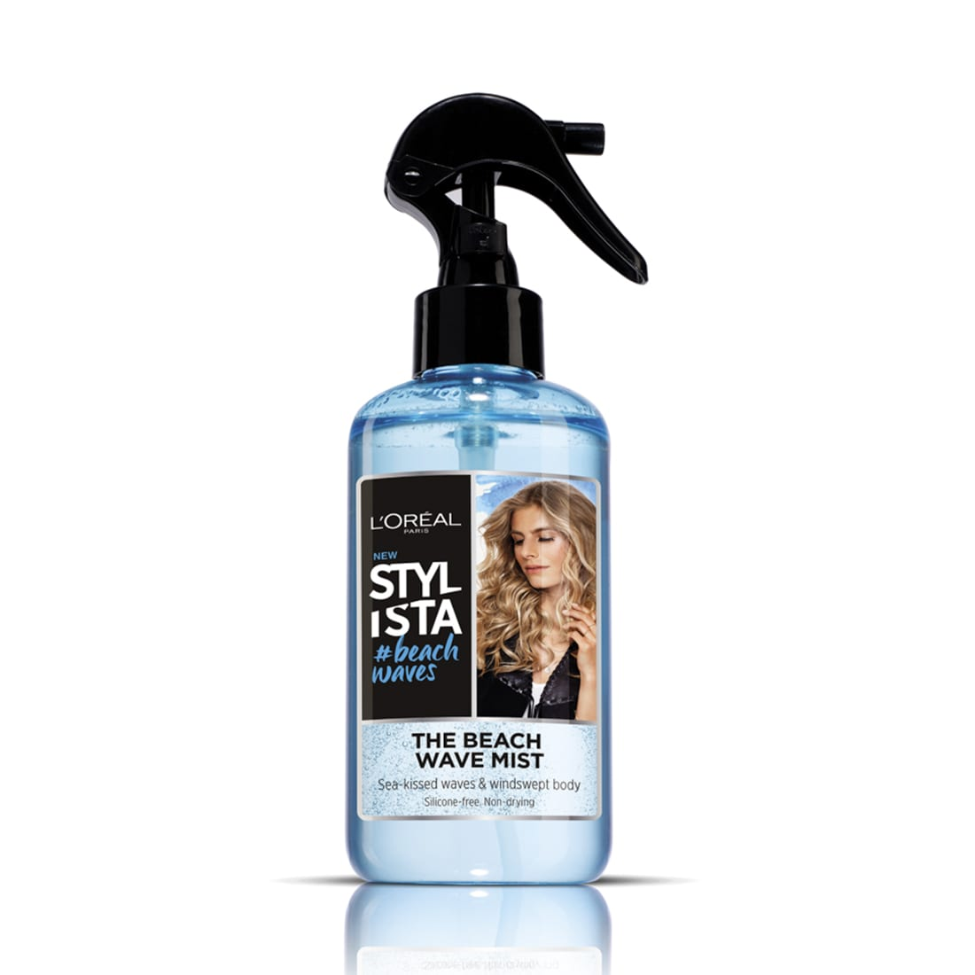 Stylista The Beach Wave Mist 200ml