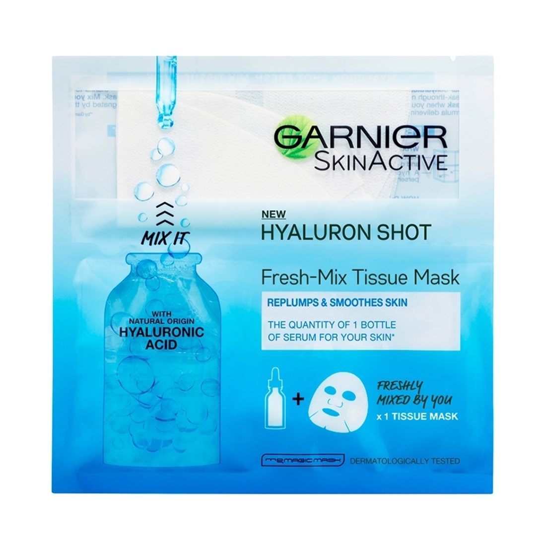 Garnier Hyalouronic Mask 33g