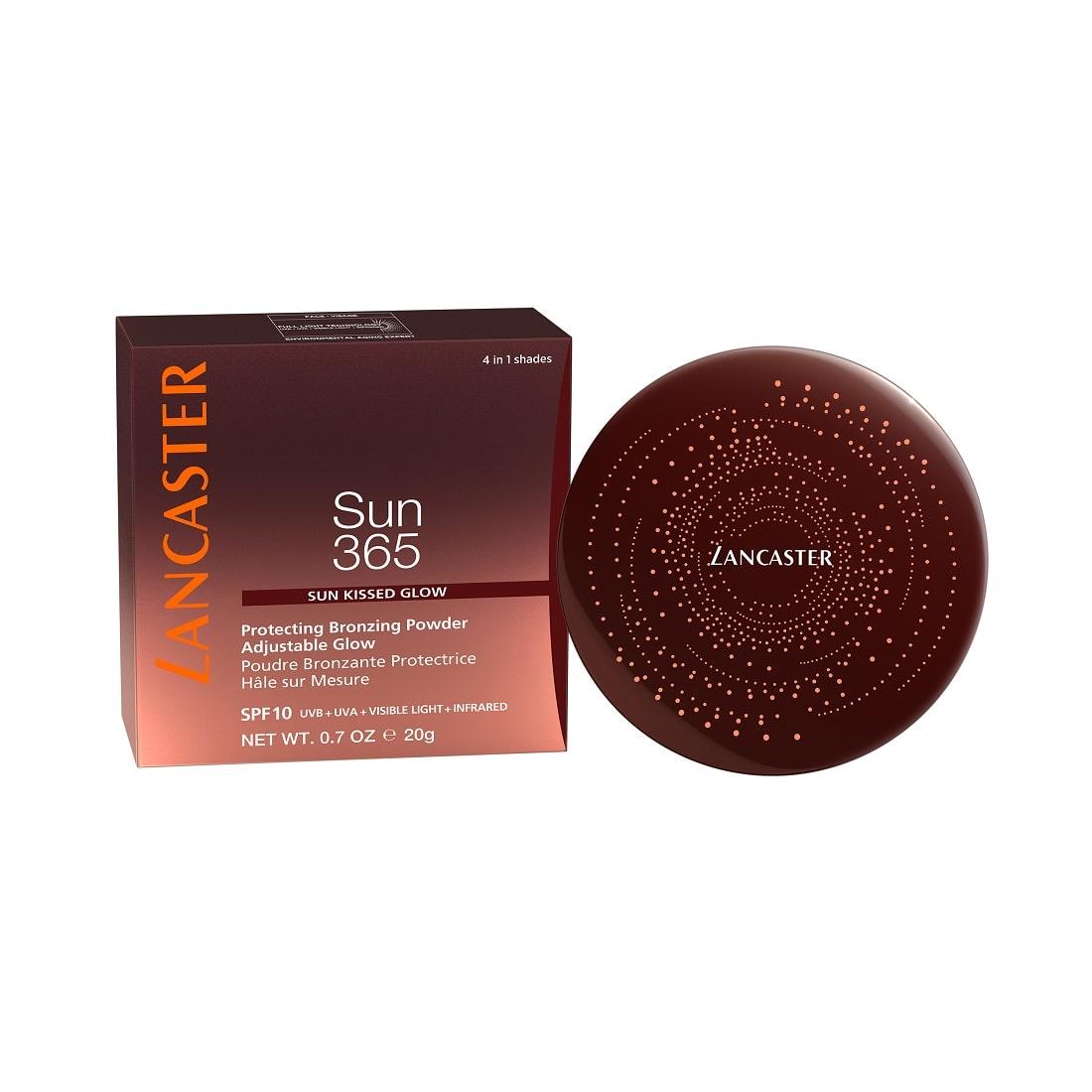365 Sun Powder SPF10 18gr