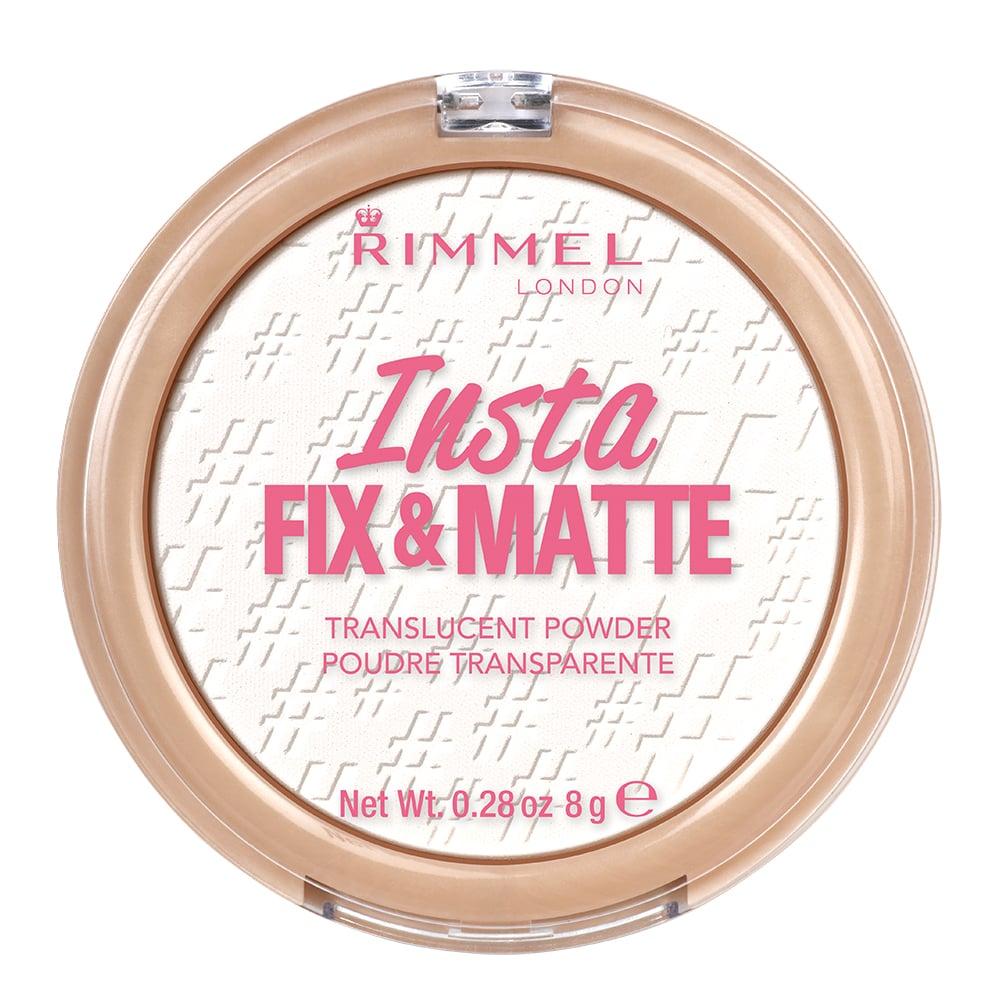 Insta Fix & Matte Powder 8g