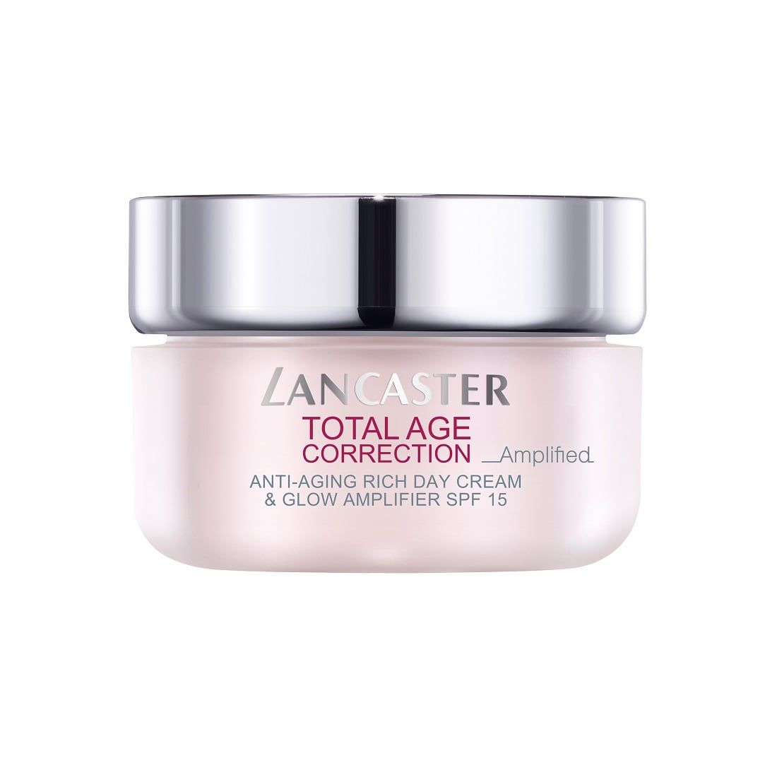 Lancaster Total Age Correction Day Age Cream Spf 15 50ml (Rich)