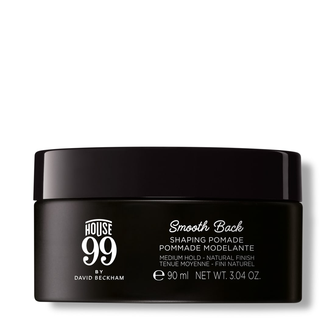 Smooth Back Shaping Pomade 100ml