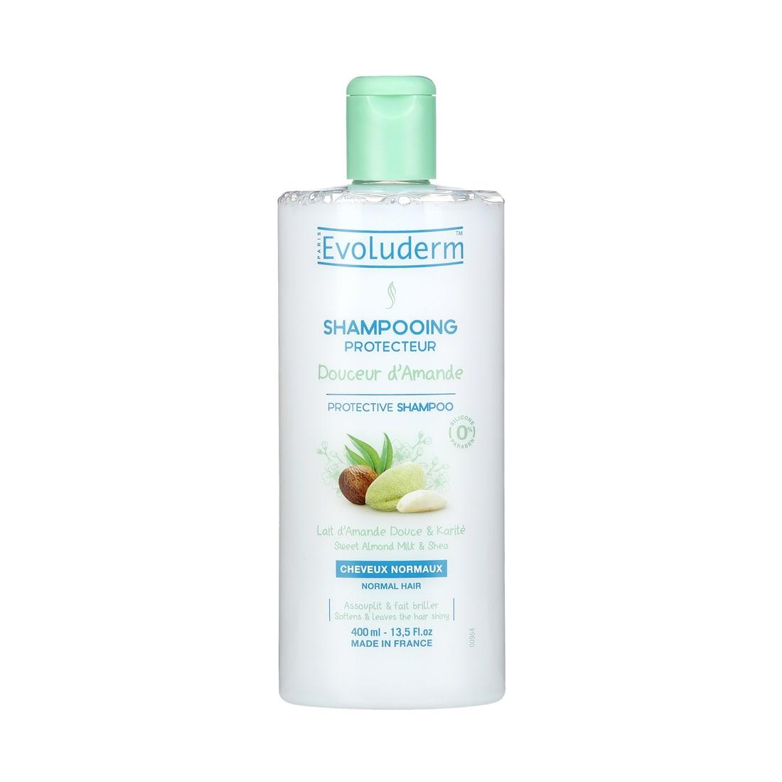 Douceur d' Amande Shampoo 400ml