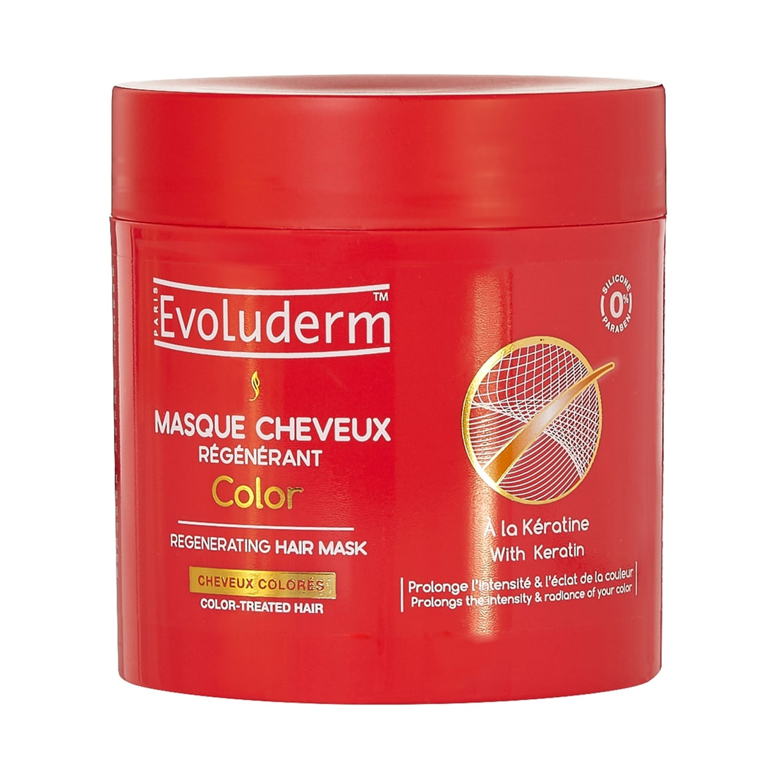 Color Hair Mask 500ml