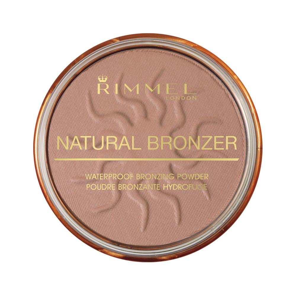 Natural Bronzer 14g