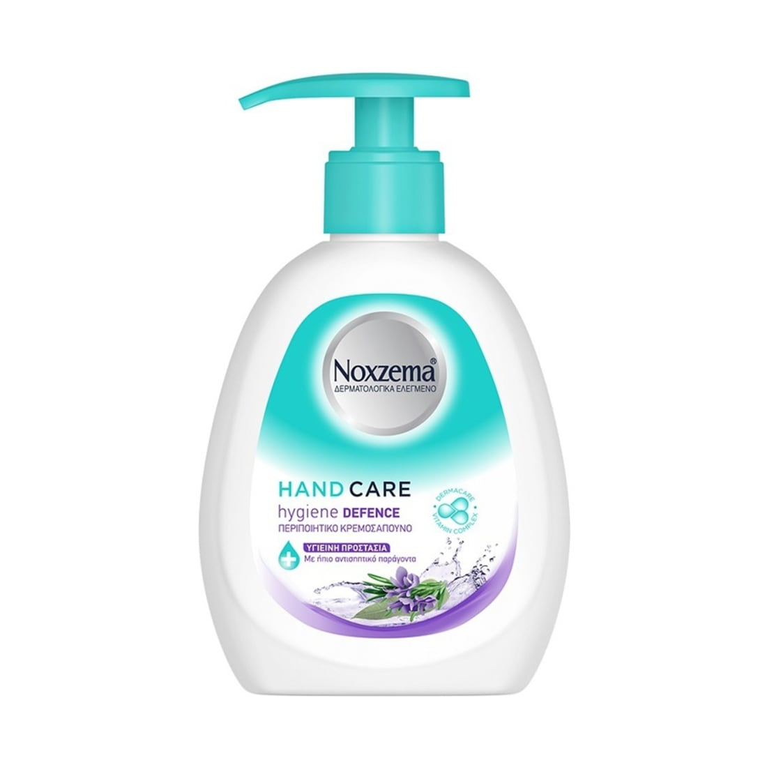 Liquid Soap Hygiene Defen 300ml