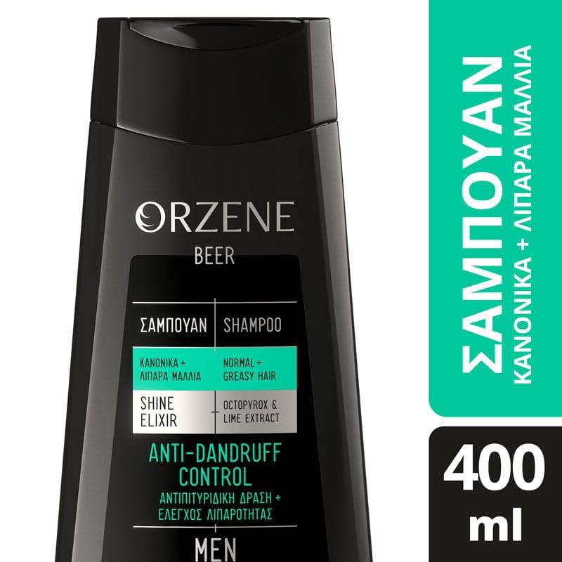 Shampoo Men Anti-Dandr 400ml