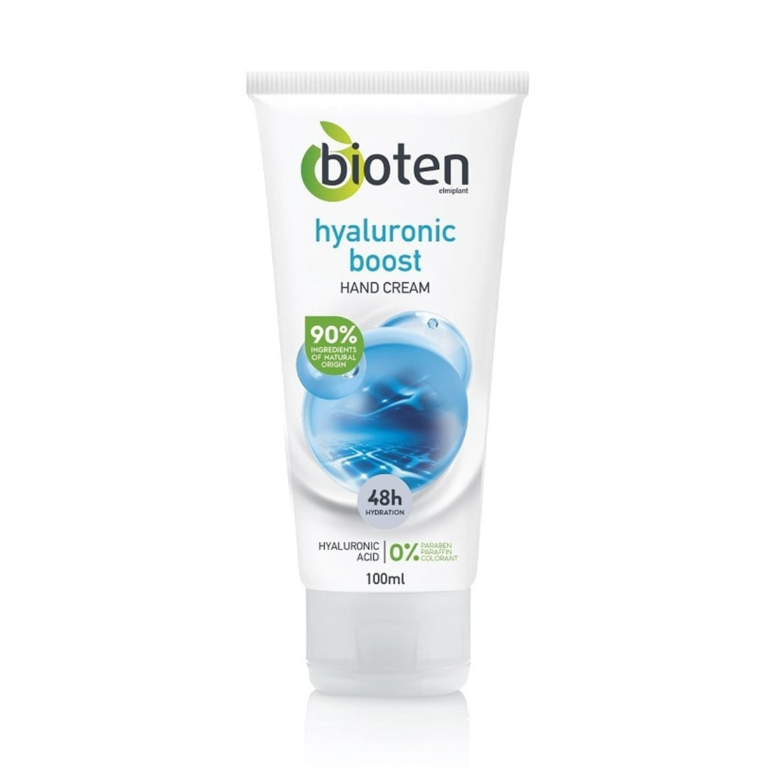 Bioten Hand Cream Hyaluronic 100ml