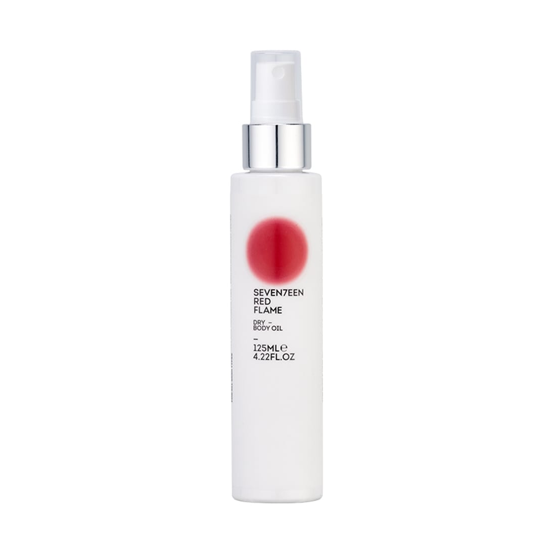 Red Flame Dry Body Oil 125ml