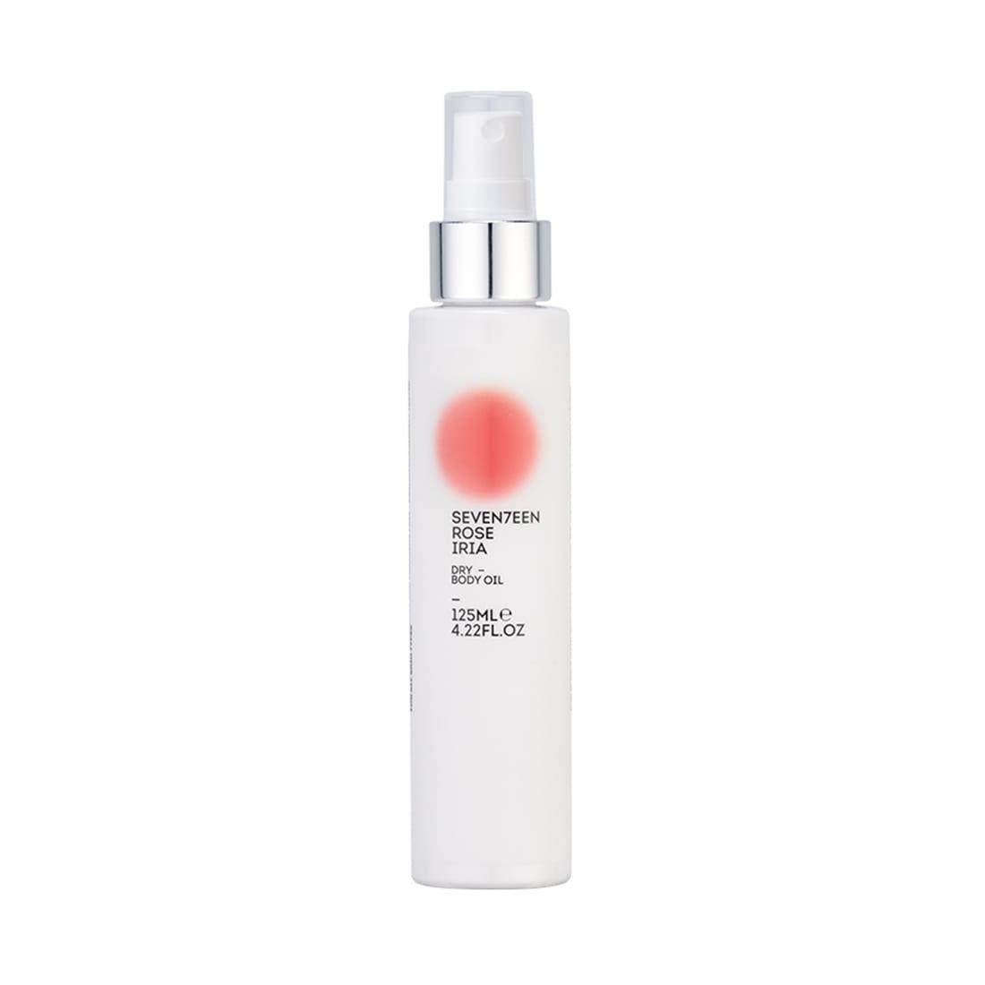 Rose Iria Dry Body Oil125ml