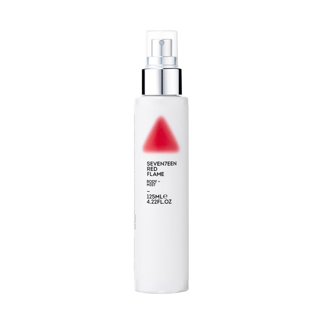 Red Flame Body Mist 125ml