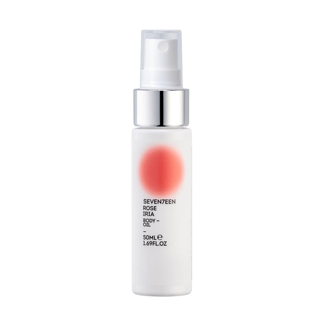Rose Iria Dry Body Oil 50ml