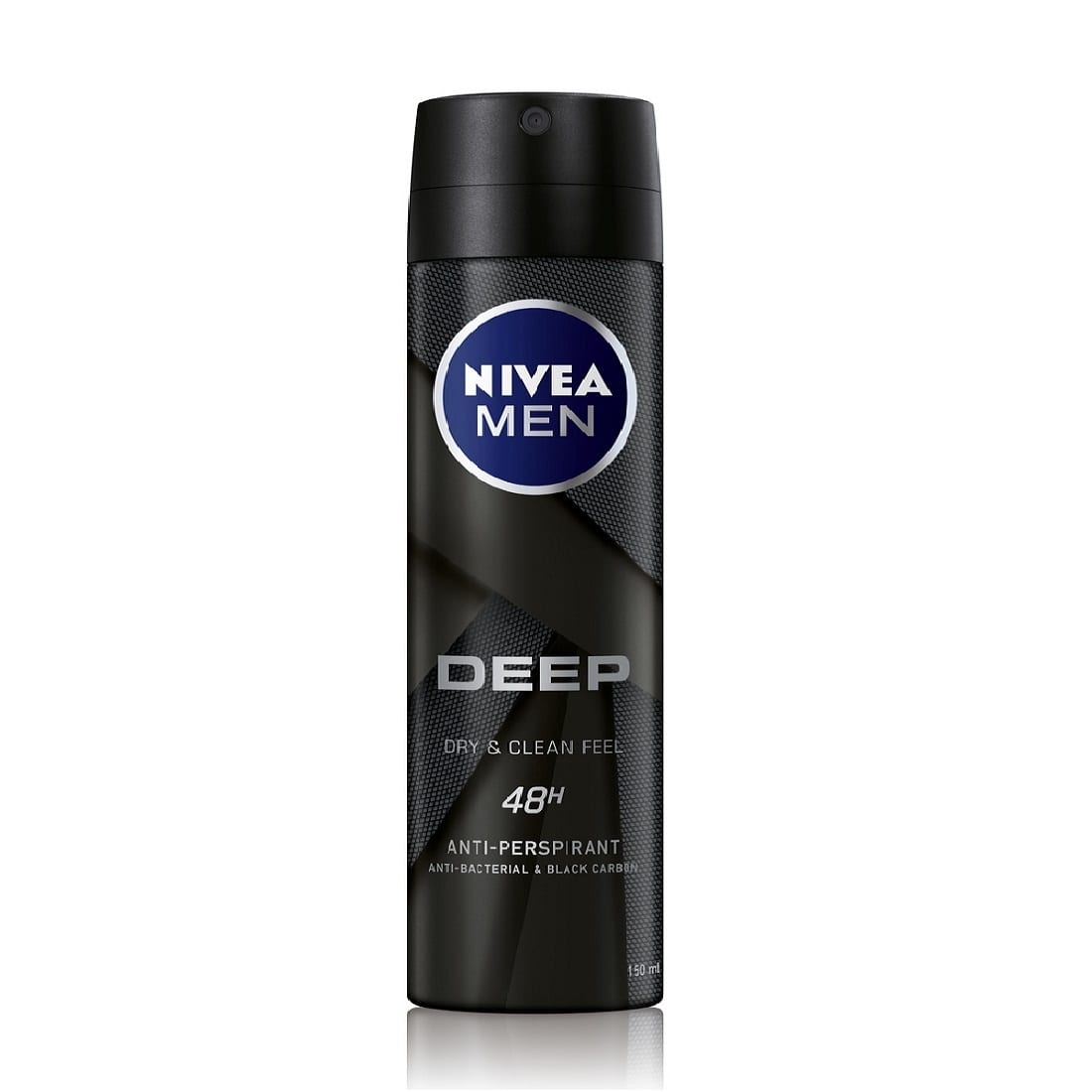NIVEA MEN DEEP Spray 150ml