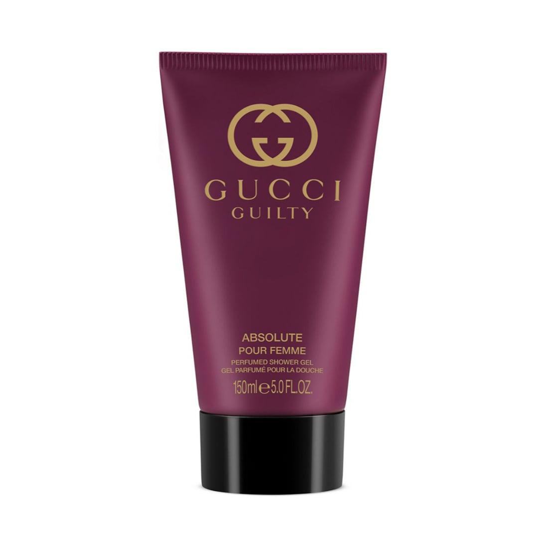 Gucci Guilty Absolute Femme Shower Gel 150ml