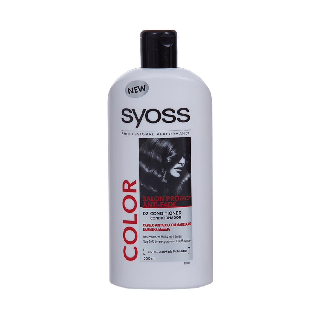 Color Conditioner 500ml