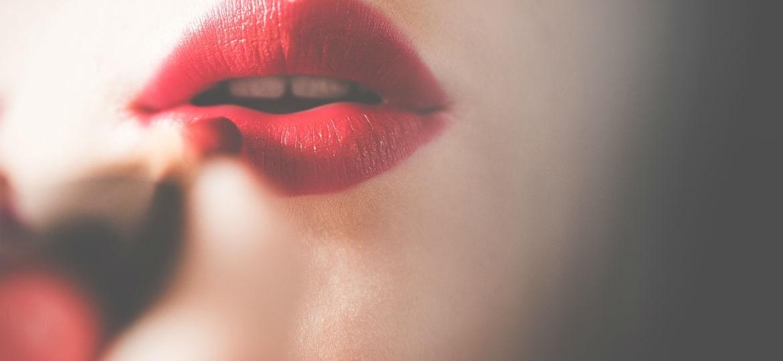 Βρες το κόκκινο κραγιόν που ταιριάζει στην επιδερμίδα σου