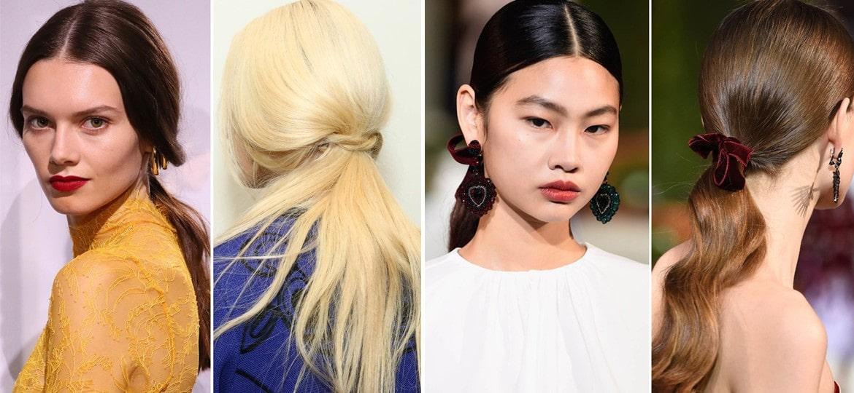 5 hairstyle trends που πρέπει να ξέρεις για φέτος το Φθινόπωρο