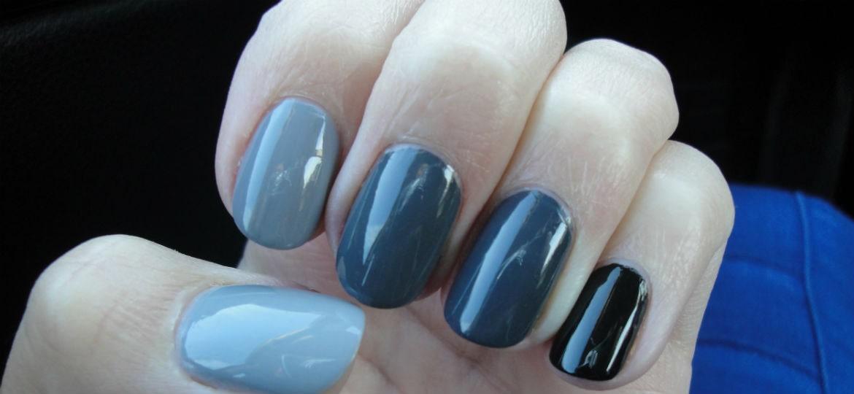 Gradient manicure: Το απόλυτο spring trend για τα νύχια σου
